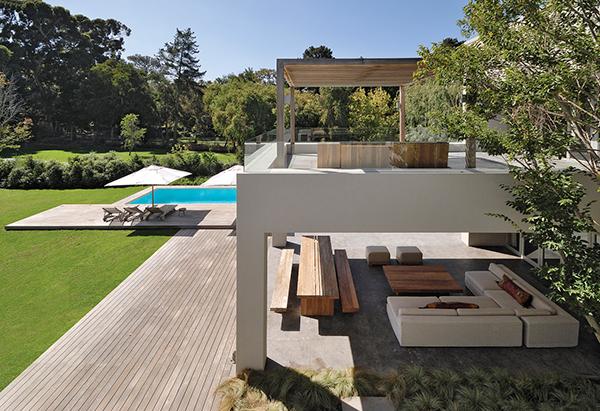 Modern House Designs Miami Realty Executives